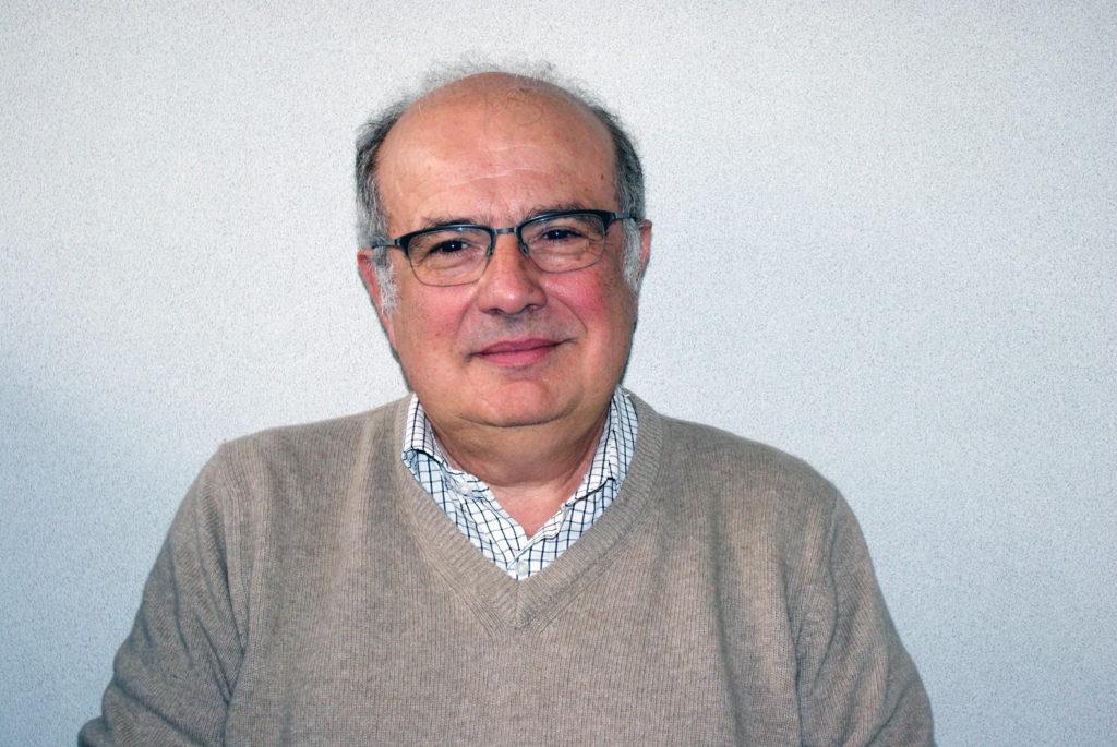 Claude Abadie