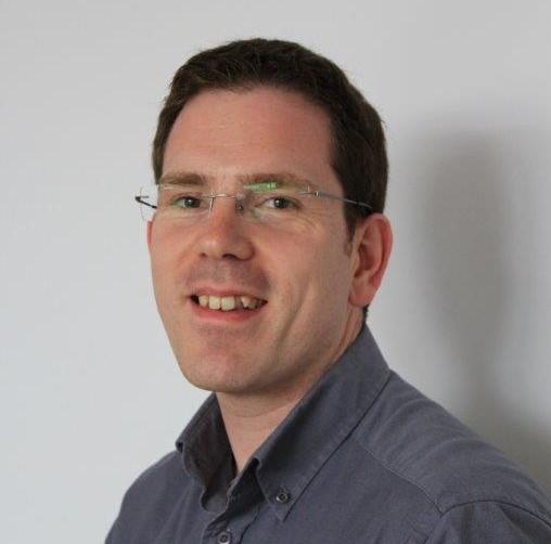 Benoît Jolivel, nouveau délégué syndical à temps plein…