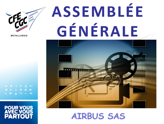 Assemblée Générale CFE-CGC, la synthèse en 2 minutes !