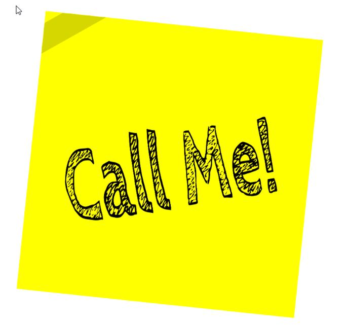 Besoin de support, de renseignements… vos contacts de proximité !