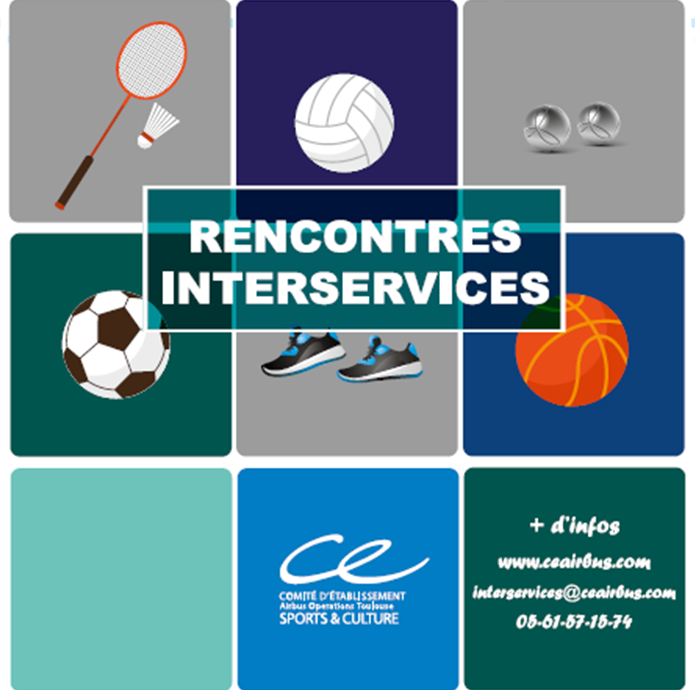 Rencontres interservices