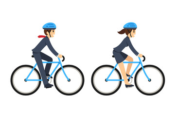 Plan vélo chez airbus …