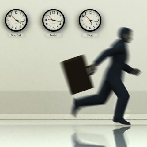DP : Temps de repos et heures de voyages