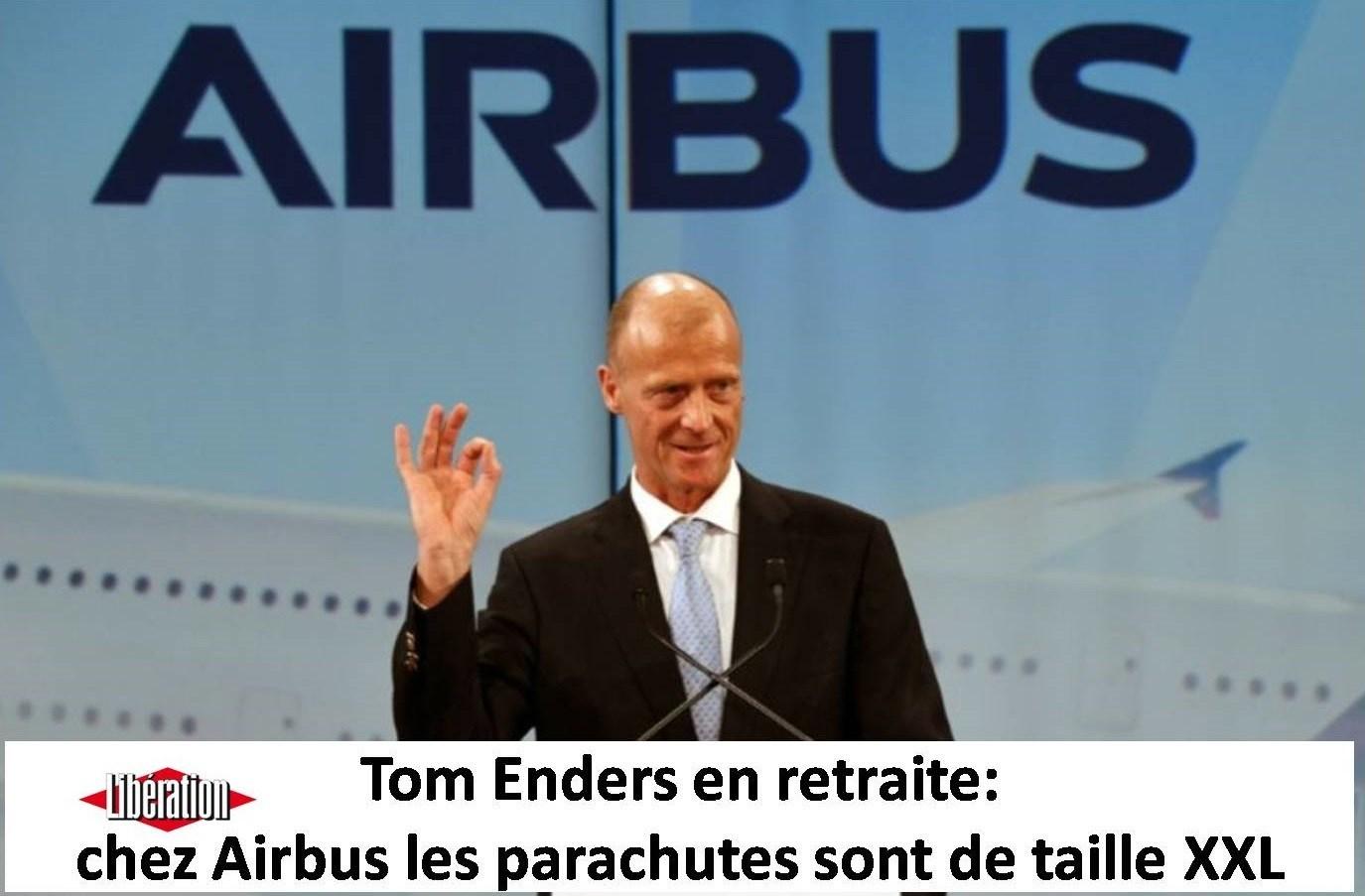 «Quand on met en perspective ces sommes avec ce que l'on peut annoncer comme politique de rémunération aux salariés, ça brouille le message», estime Françoise Vallin, déléguée centrale CFE-CGC d'Airbus.
