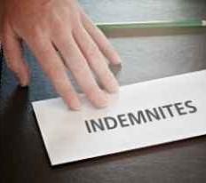 Plafonnement des indemnités des cadres