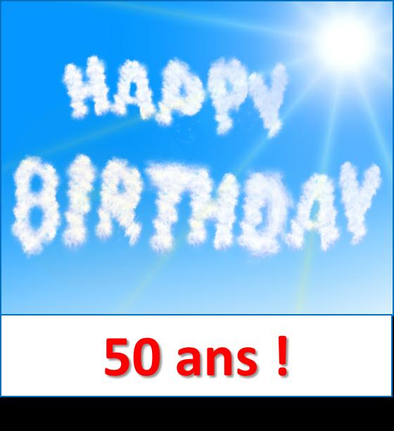 Airbus : 50 ans de succès !
