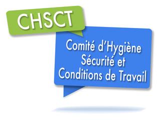 Les missions de l'élu CHSCT