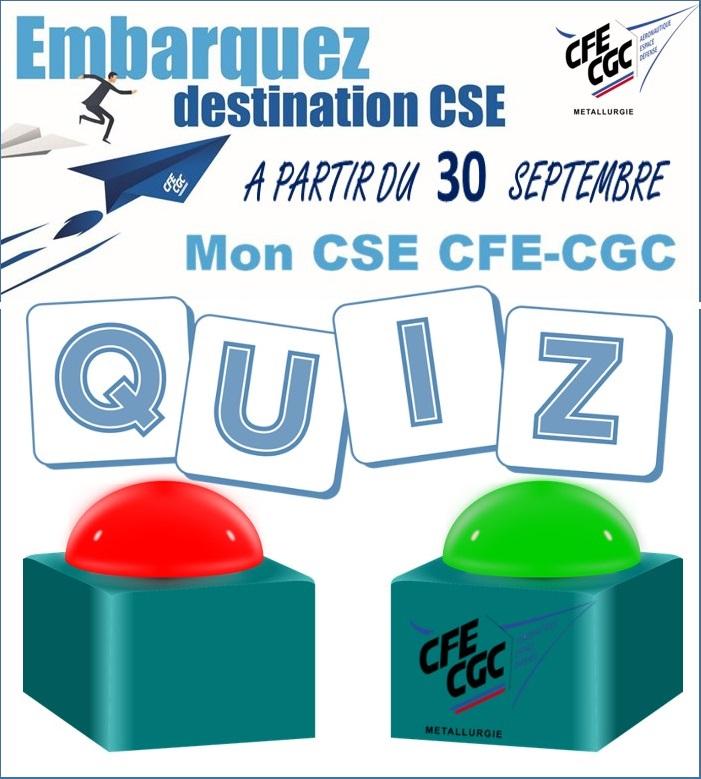 Participez au Jeu Mon CSE CFE-CGC