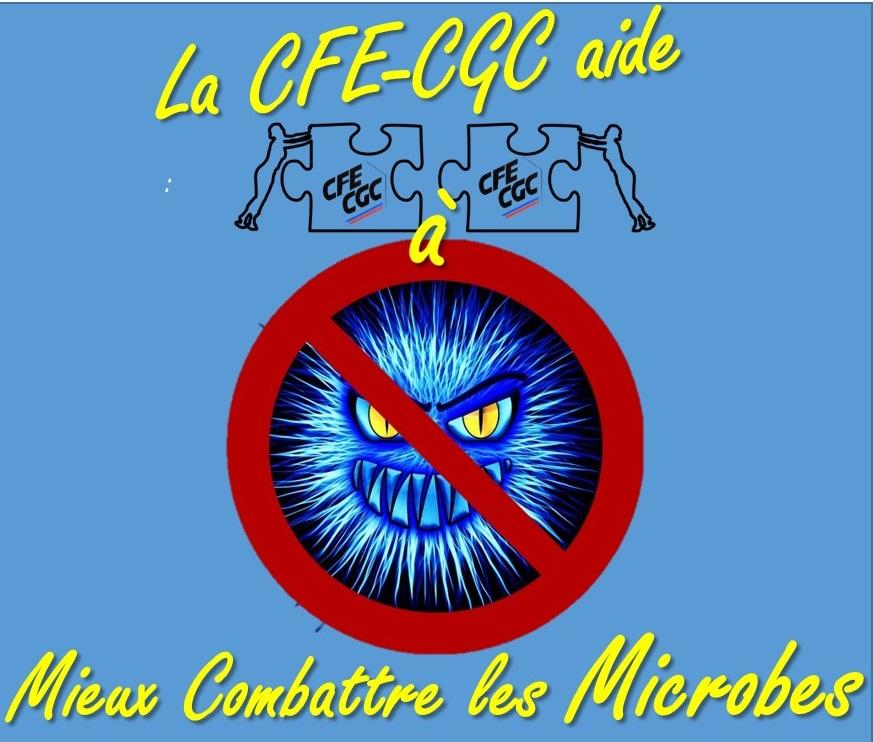 La CFE-CGC aide à