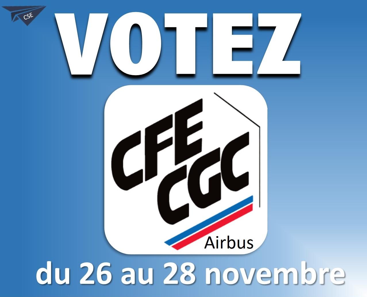 Votez CFE-CGC