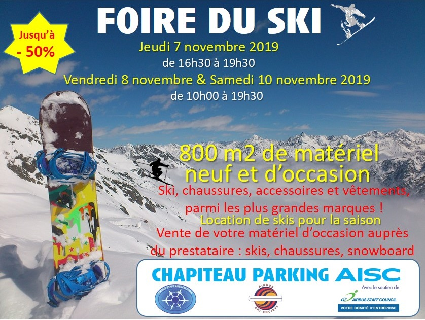 Foire du Ski