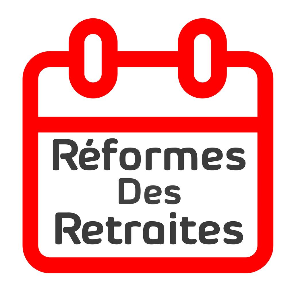 Réforme des retraites…