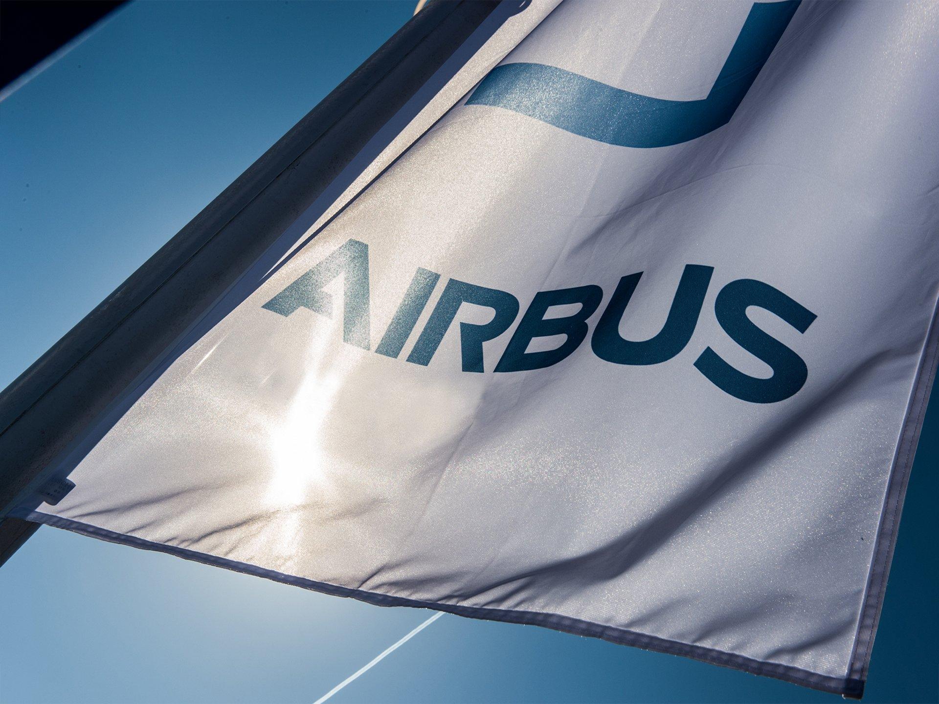 Résultats Financiers Airbus 2019