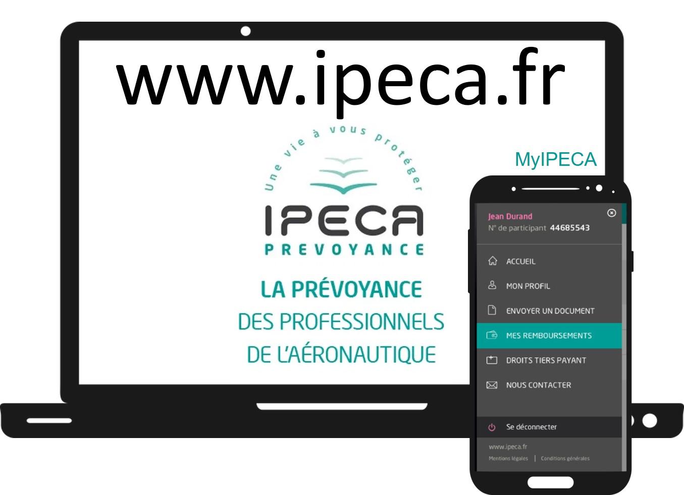 Communication de l'IPECA aux assurés dans le contexte actuel