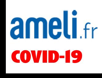 COVID-19 Service Ameli pour les personnes à risque élevé