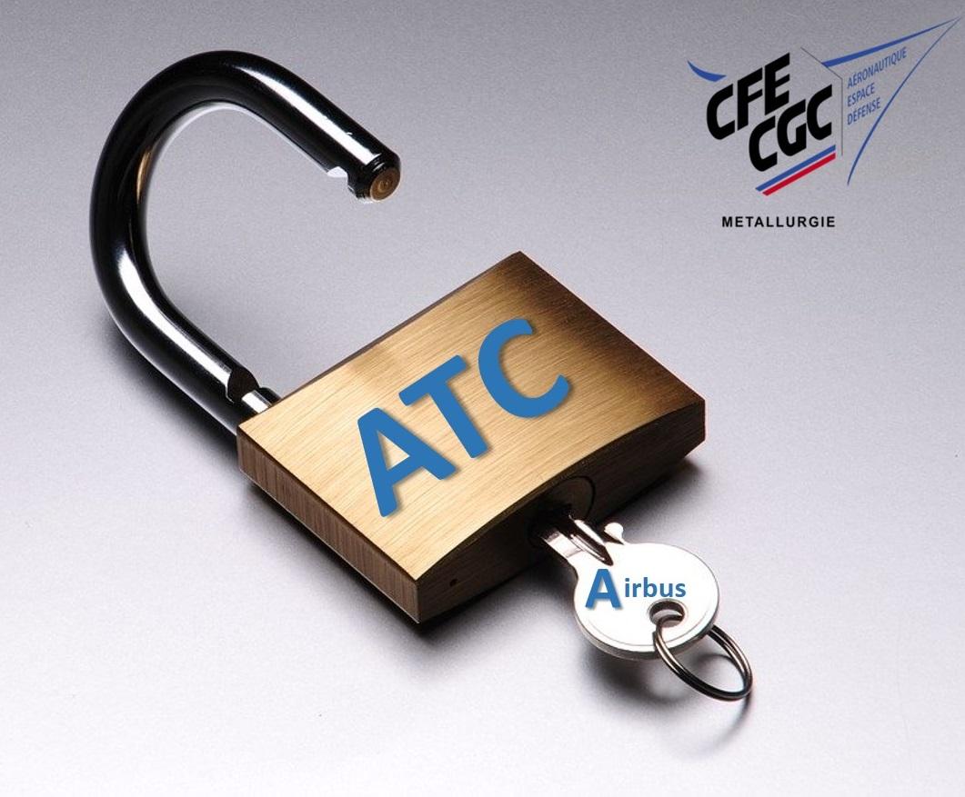 ATC Bloqués… d'où viennent-ils ?