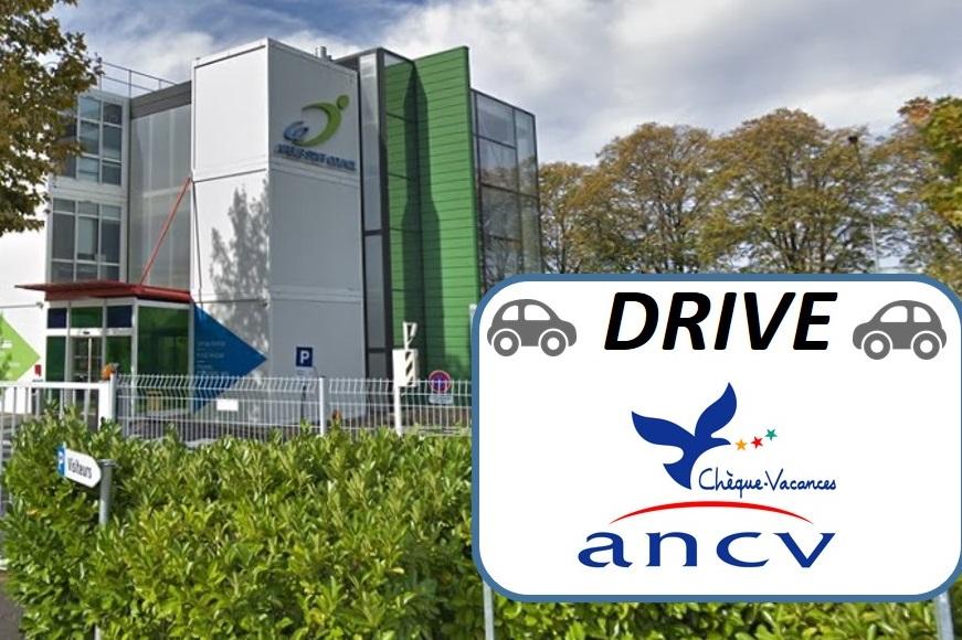 L'AISC travaille sur un drive ANCV.
