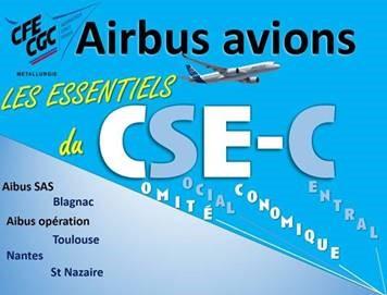 Les ESSENTIELS du CSE-C du 26 mai 2020