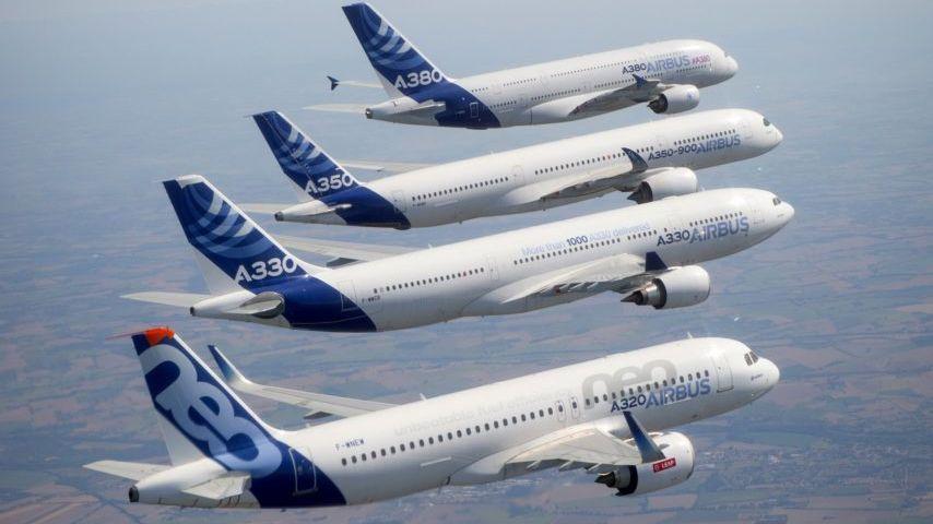 La CFE-CGC propose son plan de relance pour l'aéronautique !