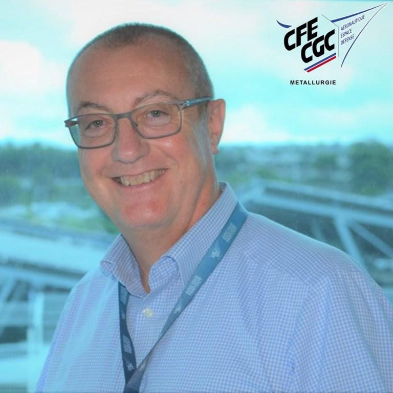 La CFE-CGC en direct sur France-Info !