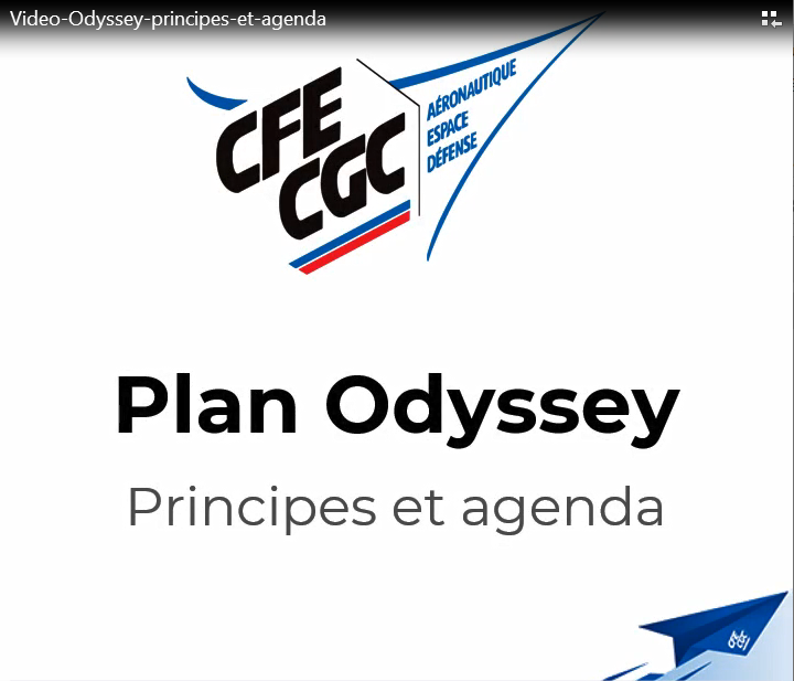Plan Odyssey