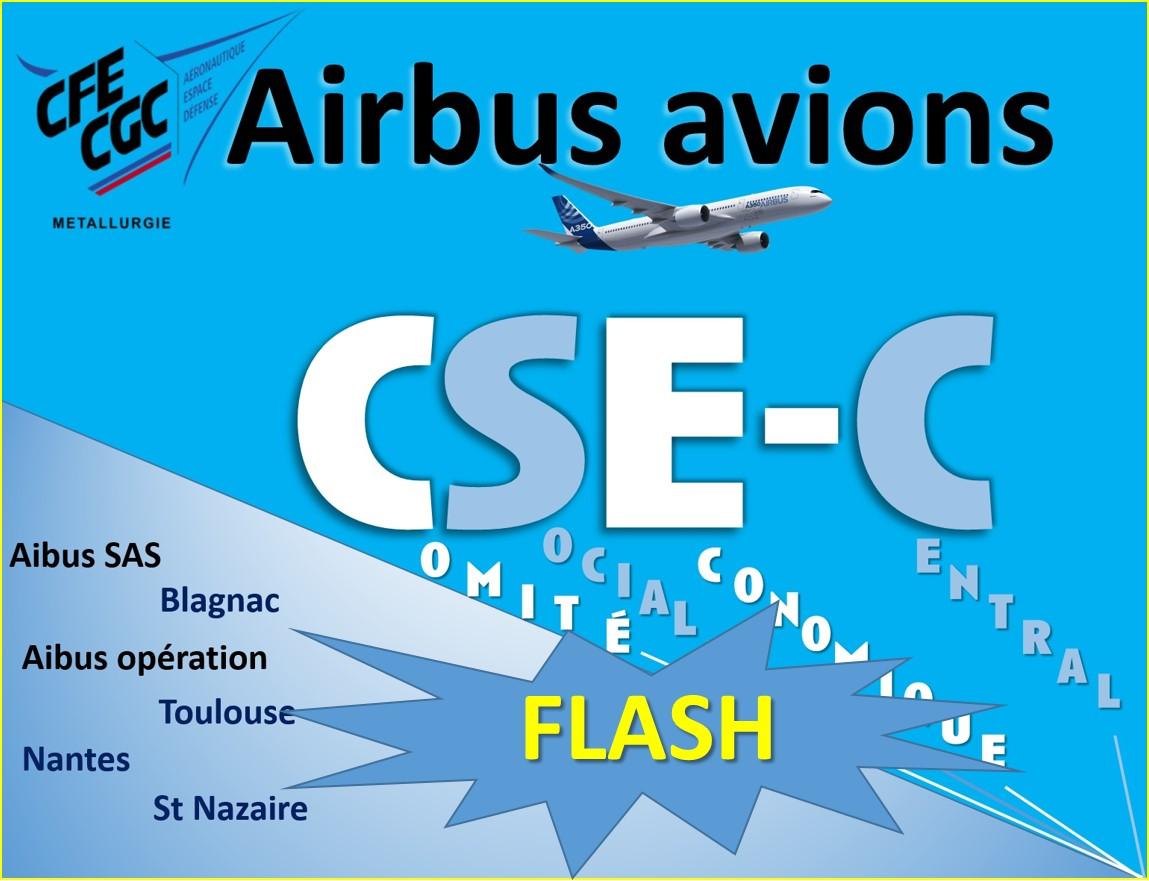 CSE-C du 15 juillet 2020