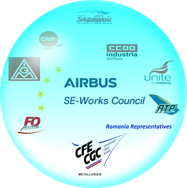 Comité Européen Airbus Group