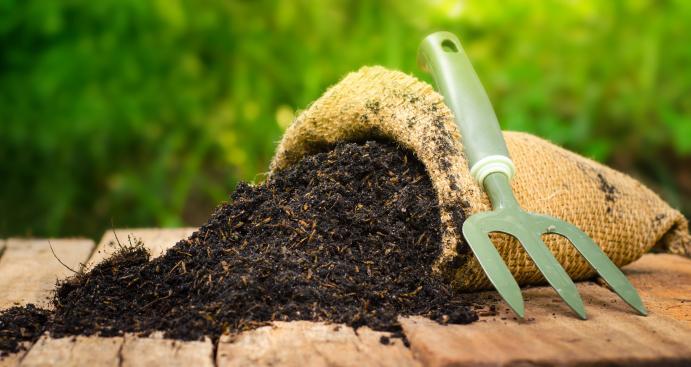 Développement Durable – Distribution de sacs de compost