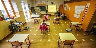 COVID19 et fermetures d'écoles…