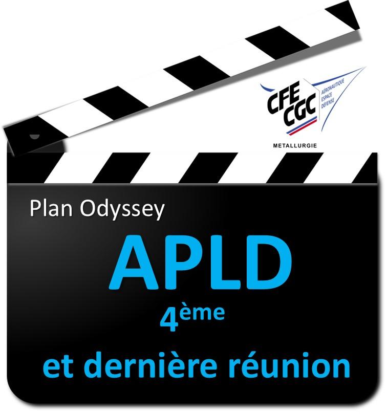 ODYSSEY : APLD