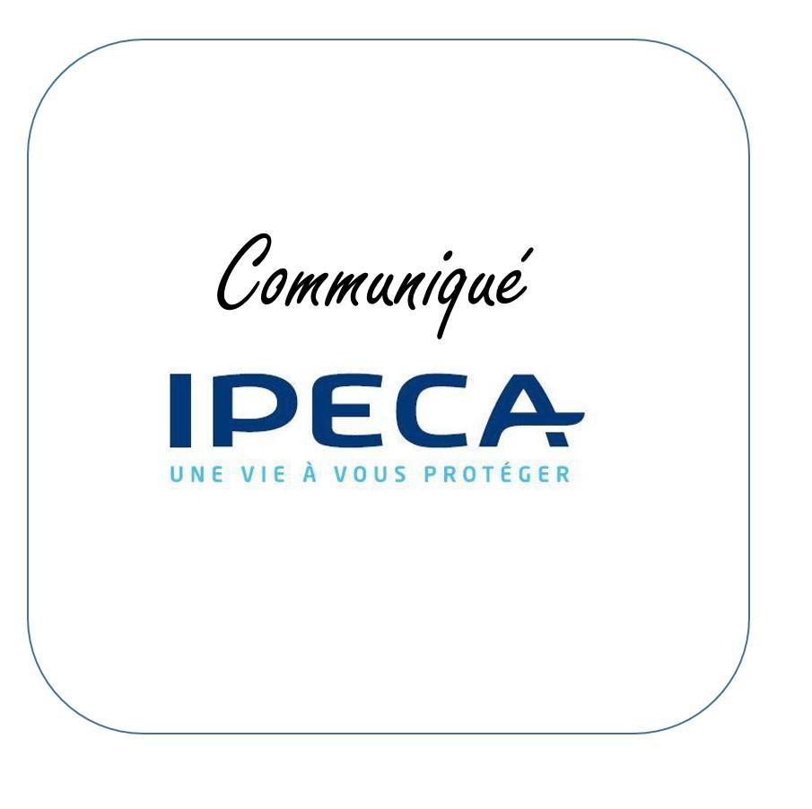 Communiqué de Presse IPECA
