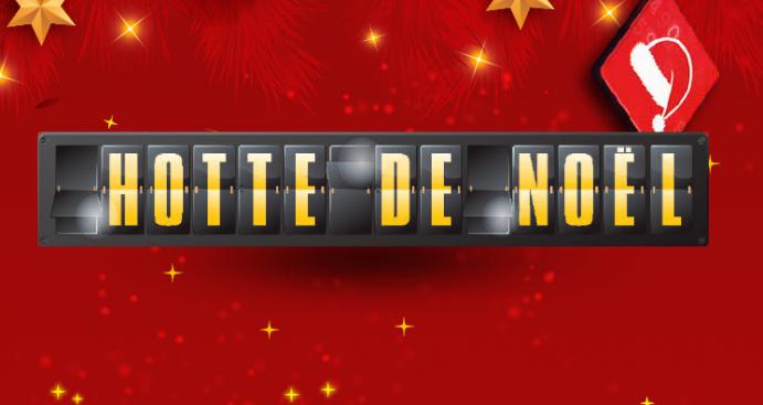 La Hotte de Noël 2020 – 2021 est disponible