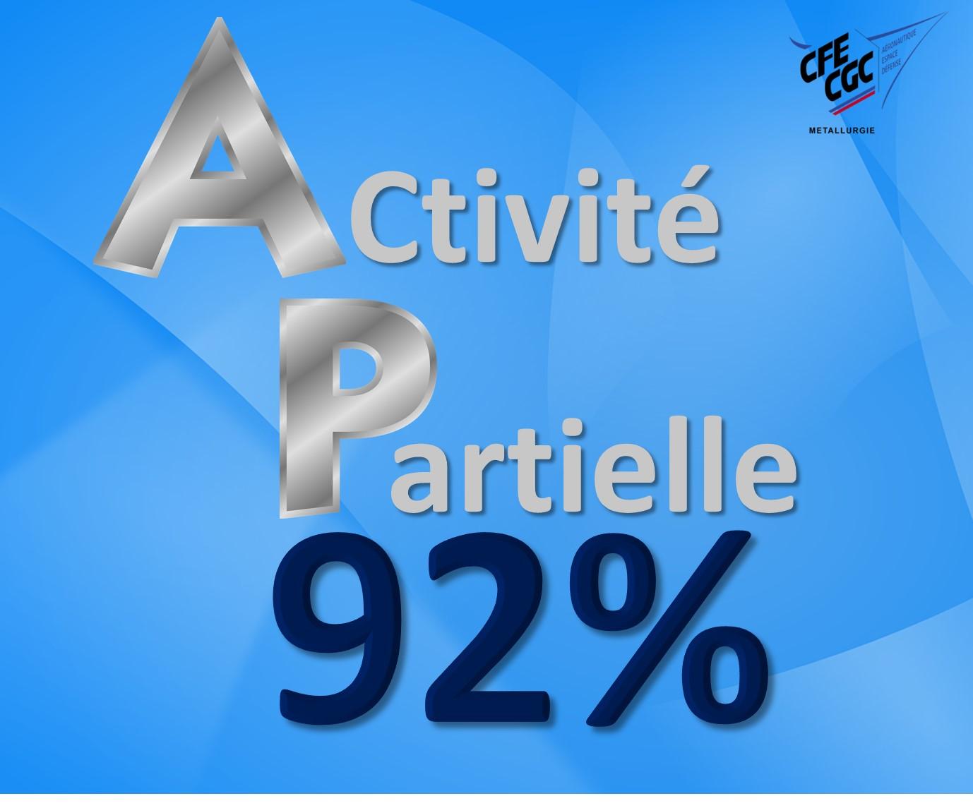 Activité Partielle