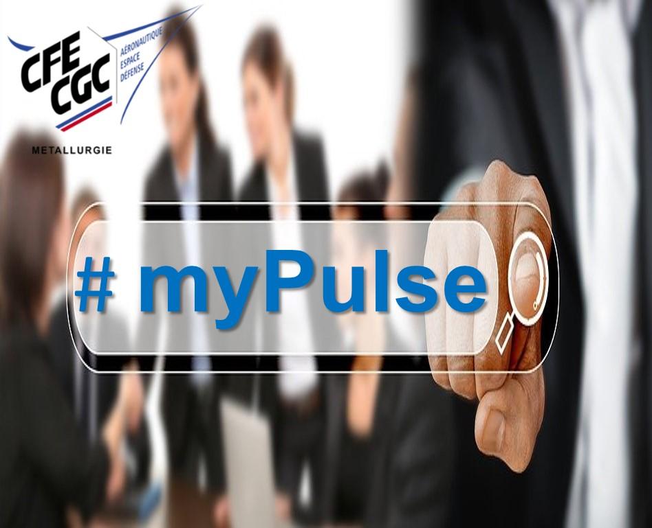 # myPulse