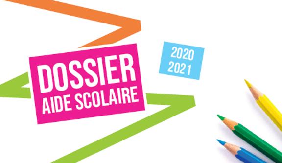 COMMISSION SOCIALE – Aide scolaire 2020-2021
