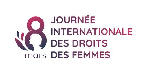La CFE-CGC soutient la journée des droits de la femme !