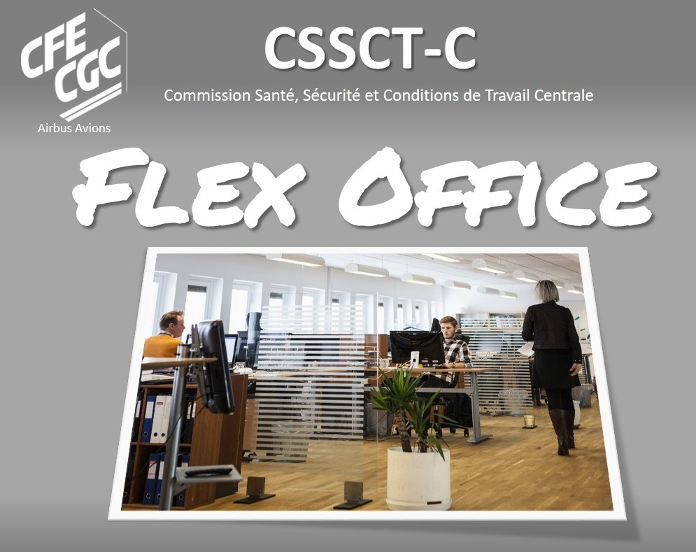 CSSCT-C : FLEX OFFICE
