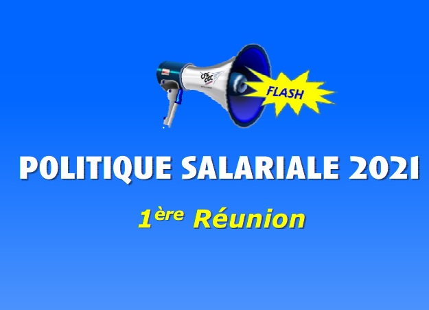 Politique Salariale 2021