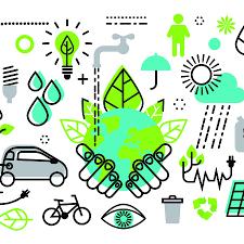 10 gestes bons pour nous et le climat,
